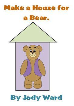 Measurement Activity Build a House for a Bear C2C Core