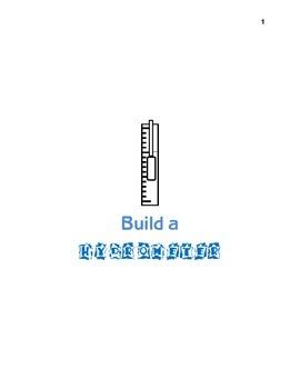 Build a Hydrometer
