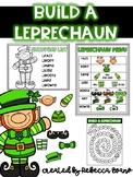 Build a Leprechaun - Money Game