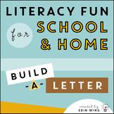 Build-a-Letter