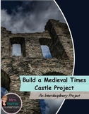 Build a Medieval Times Castle Interdisciplinary Project an