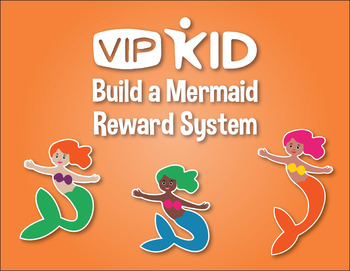 picture about Vipkid Reward System Printable named Develop a Mermaid VIPKID (or on the web coaching) Profit Method