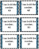 Place Value ~ Build a Number, Set 2