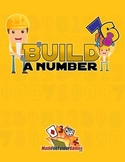 Build a Number: Whole Number Place Value Game