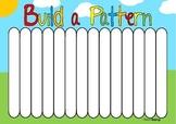 Build a Pattern - Colours