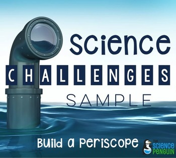 Build a Periscope {Science Challenges Sample}
