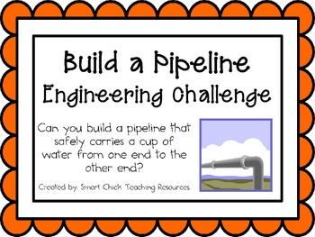 Build a Pipeline: Engineering Challenge Project ~ Great ST