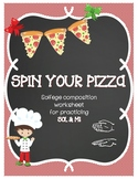 Spin Your Pizza - Sol & Mi