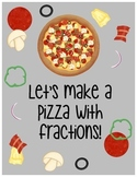 Making Fractions