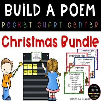Build a Poem Christmas Bundle