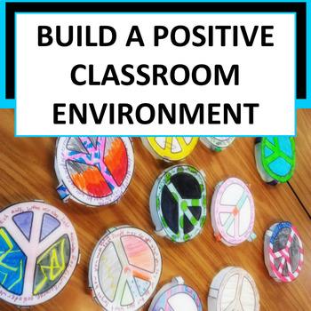Build a Positive Classroom Environment