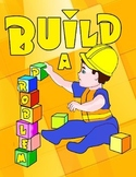 Build a Problem: Addition, Subtraction, Multiplication & Division Game