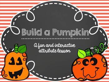Build a Pumpkin: Attributes
