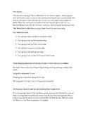 """Build a Rainbow"" classroom behavior system (PBIS)"