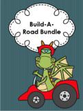 Build a Road Speech Sounds Bundle