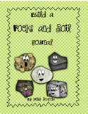 Build a Rocks and Soil Journal