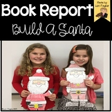 Book Report- Build a Santa