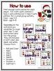 Build a Santa - Eight Math Games in One!