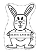 Build a Scene for Articulation and Language: Easter Bunny