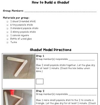 Build a Shaduf!