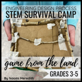 How to Create a Board Game   STEM Survival Camp