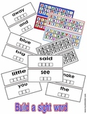 Build a Sight Word Pre-Primer