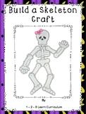 Build a Skeleton Craft