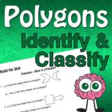 Build the Skill - Polygons