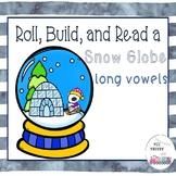 Build a Snow Globe Long Vowels
