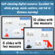 Build a Snowman - Interactive Rhythm Game (1 eighth/2 sixteenths)