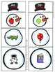 Build a Snowman Phonics Pack
