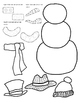 Build a Snowman Programmable Glyph Activity