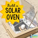 Build a Solar Oven!