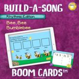 "Build-a-Song Rhythm Edition ""Bee, Bee Bumblebee"" Distance"
