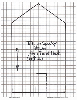 Build a Spooky House - A Nature House Project