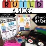 Build a Story (1st-2nd)