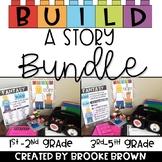 Build a Story BUNDLE (Pre-K-5th)