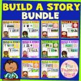 Build a Story Growing Bundle