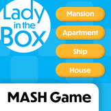 Build a Story with Lola - MASH Game Edition