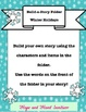 Build-a-StoryWinter and Holiday Picture Prompts