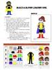 Build a Superhero Leader BOY & GIRL Bundle