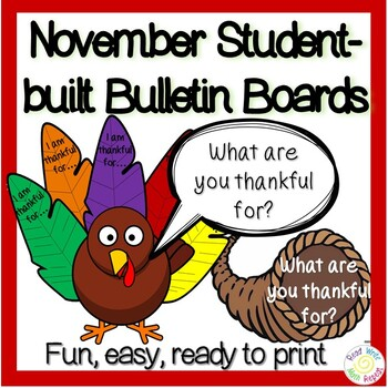 Build A Turkey Bulletin Boards Worksheets Teaching Resources Tpt