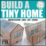 Build a Tiny Home / House - Math & Design