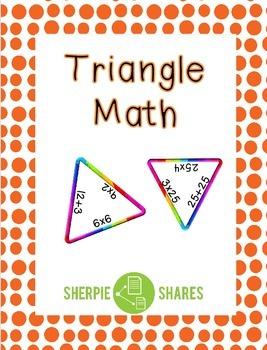 Build a Triangle