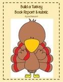 Build a Turkey Book Report