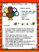 Build a Turkey Craft