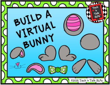 Build a Virtual Bunny - Reinforcement Fun