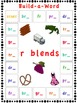 Build-a-Word Beginning Blends