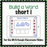 Build a Word Short i Digital