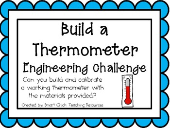 Build a Working Weather Station: STEM Engineering Challenges Six Pack!
